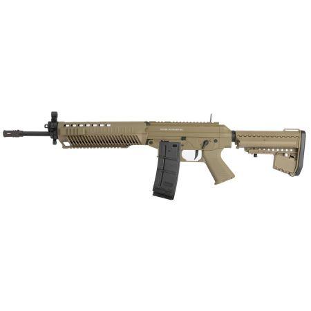 Fusil Sig Sauer 556 AEG Full Metal Tan - 280939