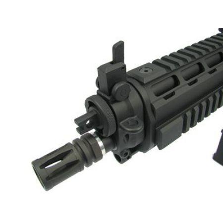 Fusil SIG SAUER 556 Shorty AEG King Arms - Full Metal / Blowback - KA-AG-23