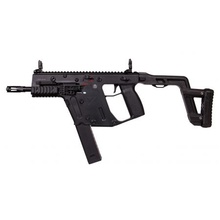 Fusil SMG Kriss Vector GEN 2 AEG Noir - Krytac