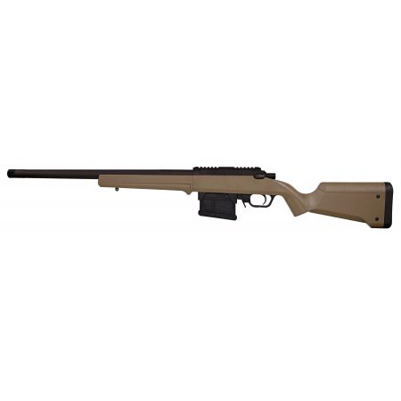 Fusil Sniper Amoeba Striker S1 AS-01 Spring VSR10 DE ARES - AS01-DE