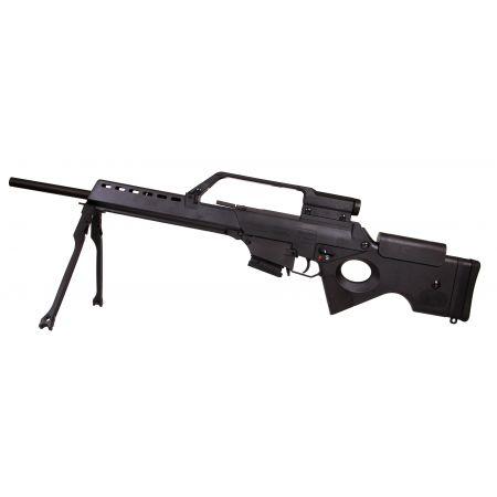 Fusil Sniper CA8-2 (G36K) + Lunette Classic Army AEG Noir - CA013P