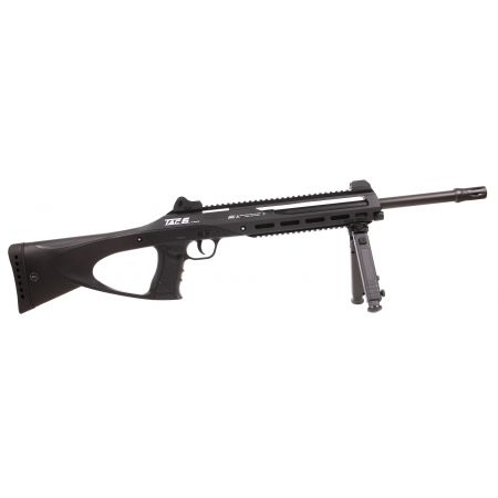 Fusil Sniper CO2 TAC 6 Rifle ASG - Noir - 18105