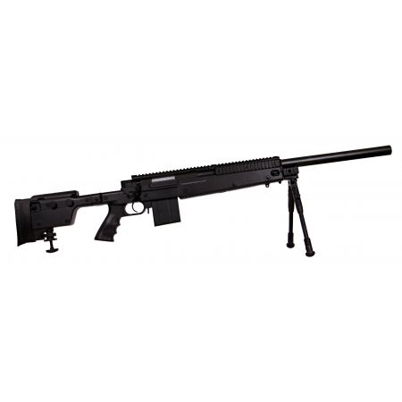 Fusil Sniper L96 SAS06 (SAS 06) Spring Bolt Swiss Arms Noir - 280736