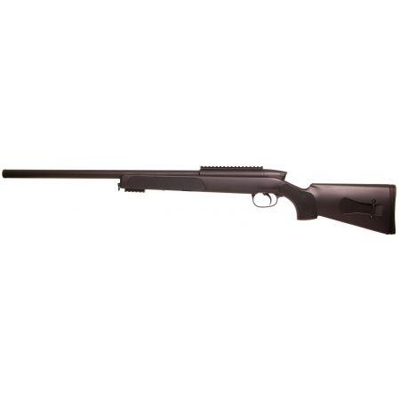 Fusil Sniper Steyr SSG 69 P2 Bolt Spring ASG Noir 15433