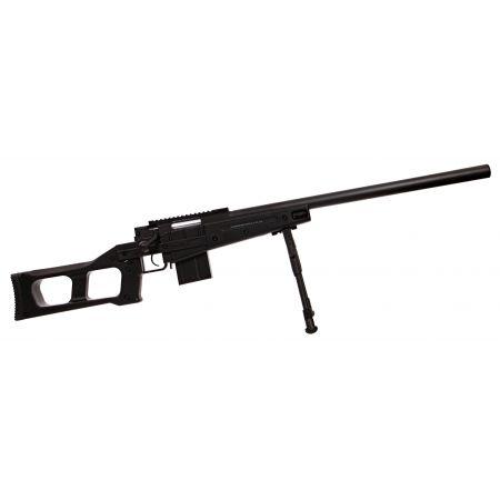 Fusil Sniper VSS SAS08 (SAS 08) Spring Bolt Swiss Arms Noir - 280738