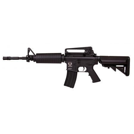 Fusil Spartan A&K M4 A1 (M4A1) Delta S4A1 AEG (Électrique) Noir 680900