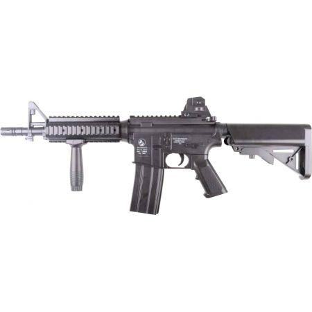 Fusil Spring Colt M4 A1 CQBR Dual Loading 180713