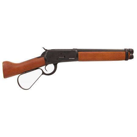 Fusil Winchester M1873 Mare's Leg Type Farwest Gaz A&K - Métal & Bois