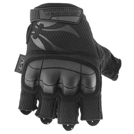 Gants Mitaine Protection Mechanix BO MTO Fighter Tactical Noir GE1331