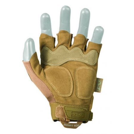 Gants Mitaine Protection Mechanix Tactical M-Pact (MPact) MFL-72 Coyote