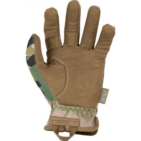 Gants Protection Mechanix Tactical FastFit (Fast Fit) Camouflage - Multicam
