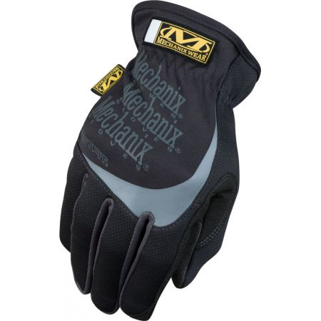 Gants Protection Mechanix Tactical FastFit (Fast Fit) Noir