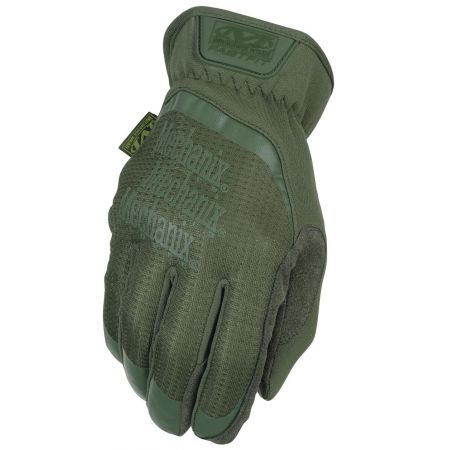 Gants Protection Mechanix Tactical FastFit (Fast Fit) - Olive - FFTAB-60