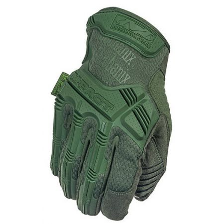 Gants Protection Mechanix Tactical M-Pact (MPact) Olive - MPT-60