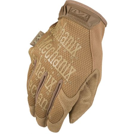 Gants Protection Mechanix Tactical The original Coyote