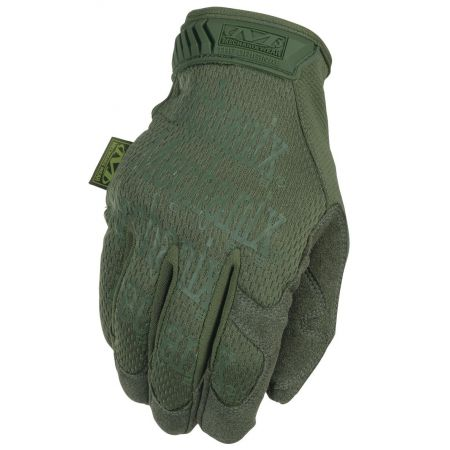 Gants Protection Mechanix Tactical The Original Olive - MG-60