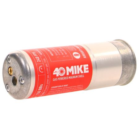 Grenade 40 Mike Pour Lance Grenade 40mm 150 Billes – Airsoft Innovations