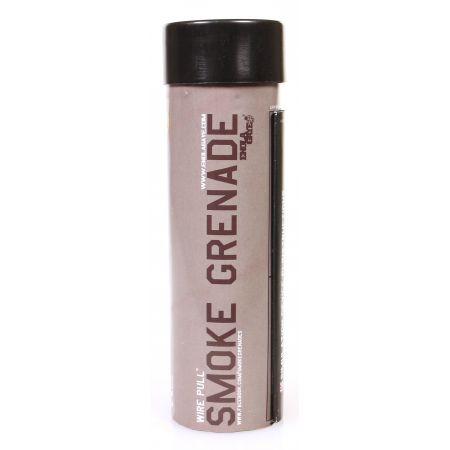 Grenade fumigène d'airsoft Enola Gaye (EnolaGaye) Goupille Noir - V3