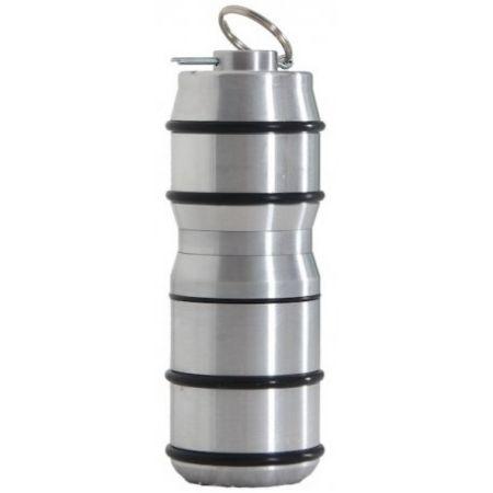 Grenade GZ Typhoon Impact Aluminium - 120 Billes Z-Parts Gris - 633509
