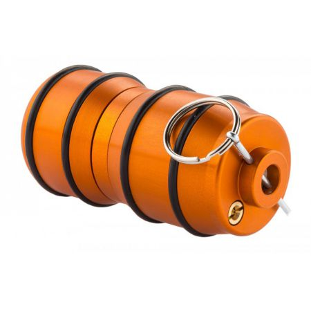 Grenade GZ Z-Grenade 120 Billes en Aluminium Z-Parts - Orange - AIR0459