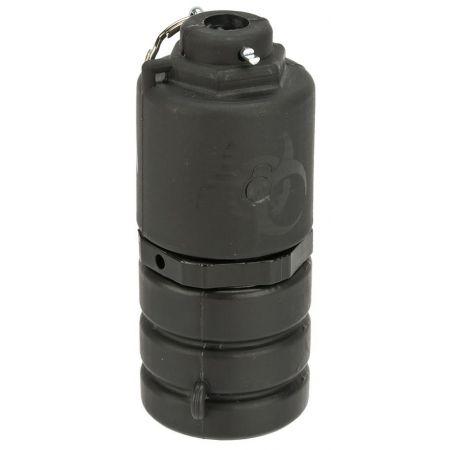 Grenade Impact Kimera JR II 2 Gaz 100 Billes - Noire