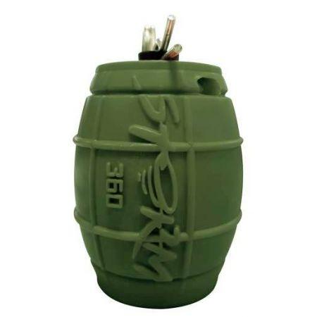 Grenade Impact Storm 360° Gaz 165 Billes Olive ASG - 19083