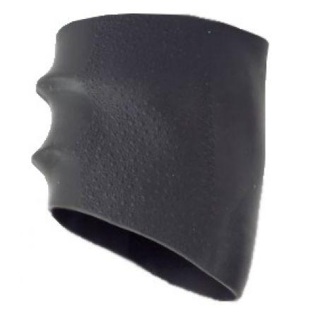 Grip Universel pour Poignée Pistolet Swiss Arms Caoutchouc Noir 605273