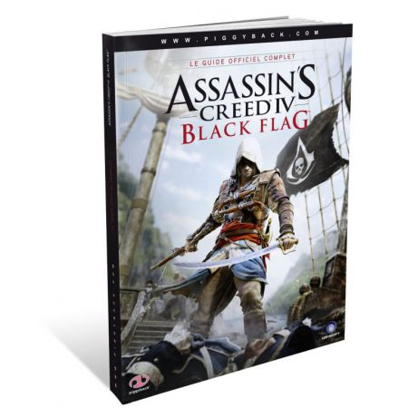 Guide Assassin's Creed IV : Black Flag - Xbox 360 / Ps3 /
