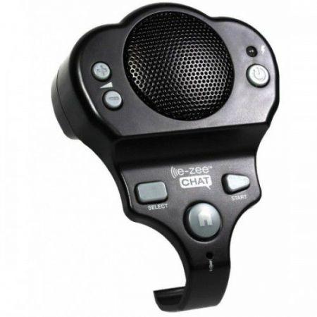 Haut Parleur + Micro E-Zee Chat Ps3 Bluetooth Sans Fil - EZCP1