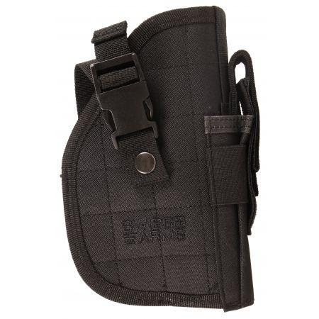 """Holster de Ceinture Droitier 4/"""" Swiss Arms Airsoft pour pistolet à bill 603652"""