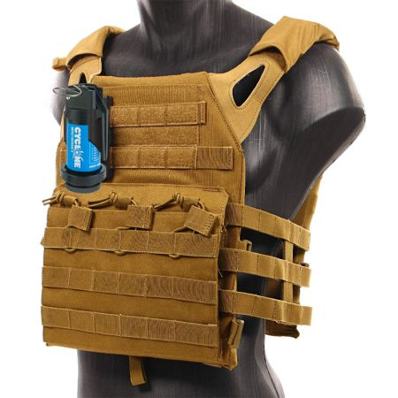 Holster pour Grenade Impact Cyclone / Nova 48 Elements - 80016