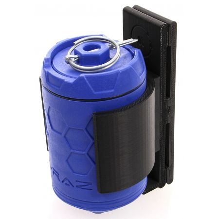 Holster pour Grenade Impact E-RAZ 360° Elements - 80294