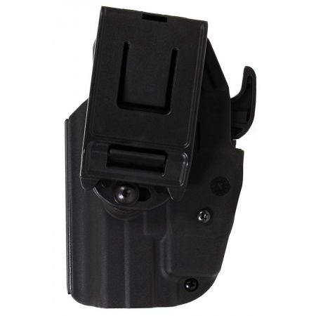 Holster Rigide CQC Glock / HK / SW / SIG / Ruger / Walther - Noir
