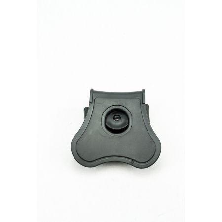 Holster Rigide CYTAC CQC Polymère Porte Chargeur Serie M9 - CY-MP-P2