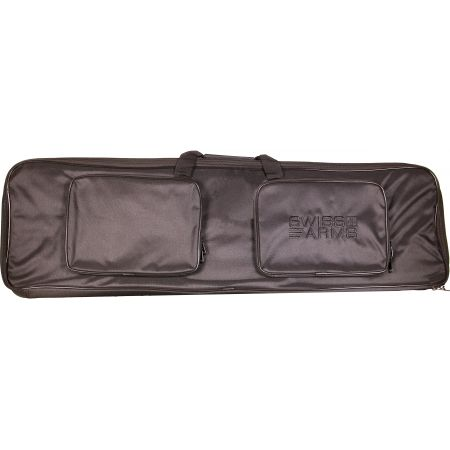 Housse de Protection et de Transport Swiss Arms 100x30x8 cm
