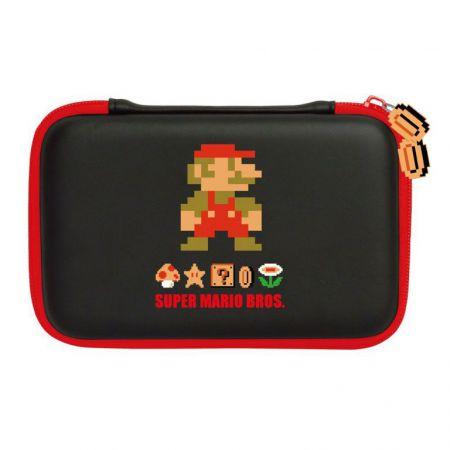 Housse Protection Sacoche Rigide Super Mario Bros 3Ds XL & DSi XL - Officielle Nintendo Hori - 3DS-358U