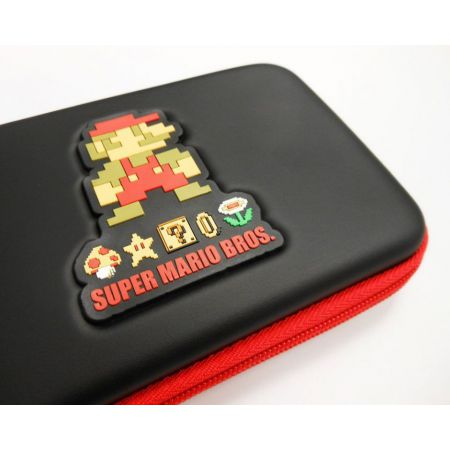 Housse Protection Sacoche Rigide Super Mario Bros 3Ds XL & DSi XL - Officielle Nintendo Hori - 3DS-358U