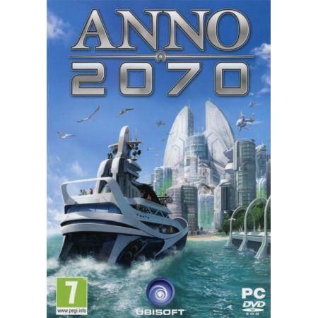 Jeu Pc - Anno 2070