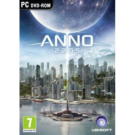 Jeu Pc - Anno 2205