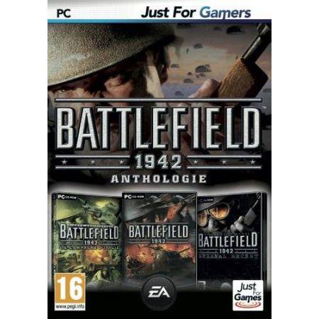 Jeu Pc - Battlefield 1942 Anthologie
