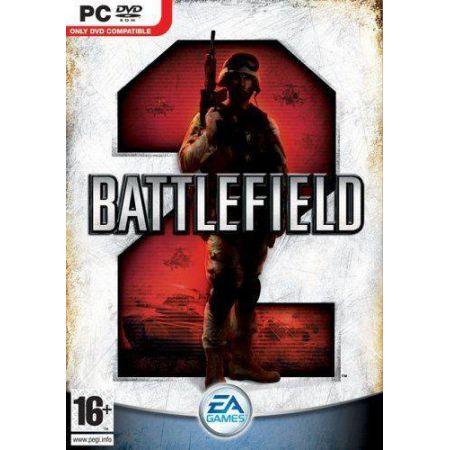 Jeu PC - Battlefield 2