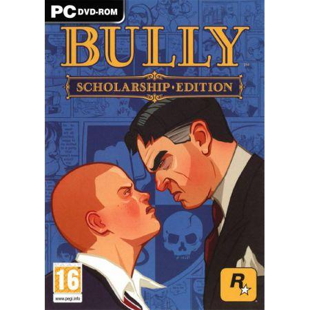 Jeu PC - Bully : scholarship edition