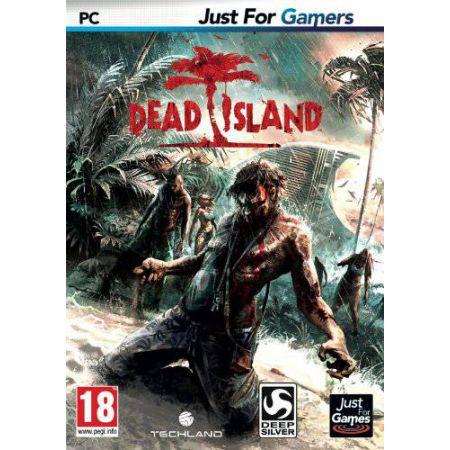 Jeu Pc - Dead Island