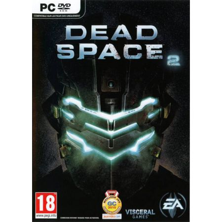 Jeu Pc - Dead Space 2