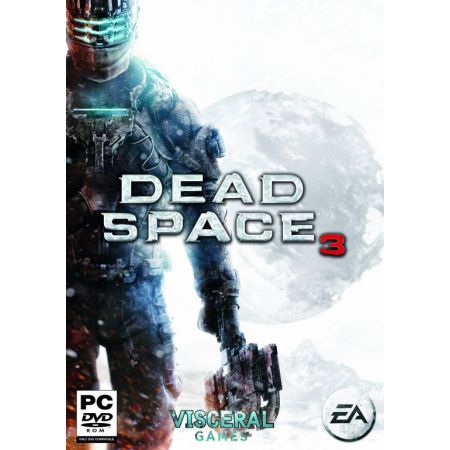 Jeu Pc - Dead Space 3 - JPC0345