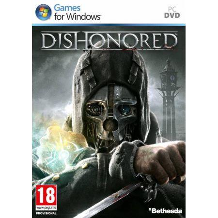 Jeu PC - Dishonored