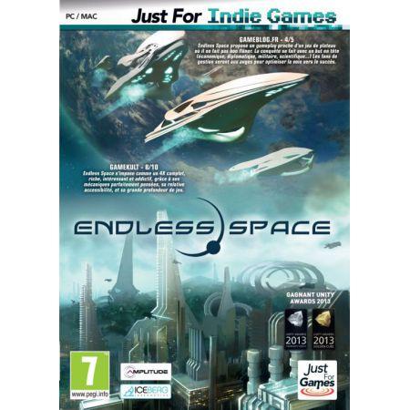 Jeu Pc - Endless Space
