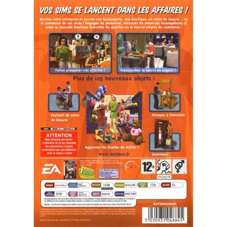 Jeu Pc - Les Sims 2 La Bonne Affaire