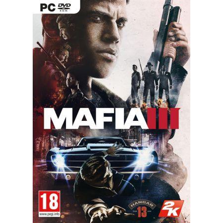 Jeu Pc - Mafia III (3)