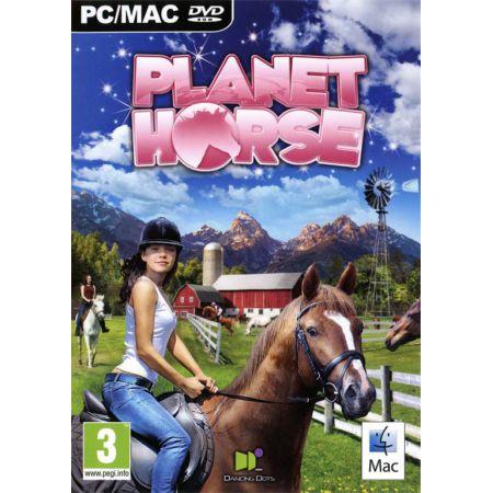 Jeu Pc - Planet Horse